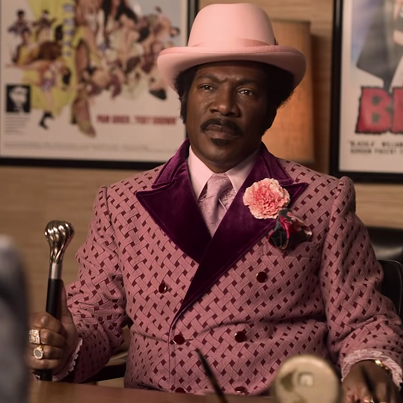 Dolemite Is My Name (Starring Eddie Murphy) (Official Movie Trailer)