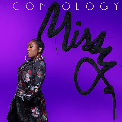 Iconology by Missy Elliot (Official EP)