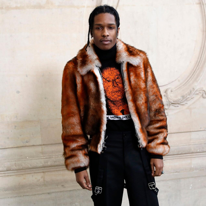 Swedish Court Finds A$AP Rocky Guilty Of Assault But Will Face No Prison Time 🤔🇸🇪