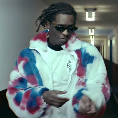The London by Young Thug x J. Cole x Travis Scott (Official Music Video)