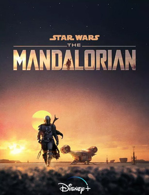 The Mandalorian (Official Movie Trailer)